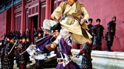 Tròn mắt với màn kungfu tuyệt đỉnh của chàng thợ giày