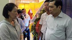 """Chủ tịch Đà Nẵng tiễn đưa """"chiến sĩ CSGT nhí"""" qua đời vì ung thư"""