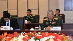 Việt Nam- Trung Quốc đối thoại chiến lược quốc phòng lần 6