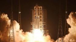 Trung Quốc phóng thành công tên lửa Trường Chinh 5
