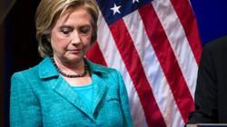 Bầu cử Mỹ: Tổn thất lớn nhất sẽ đến ngay khi bà Clinton giành chiến thắng