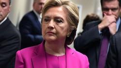 """Đối thủ thực sự """"ngăn"""" bà Clinton làm Tổng thống Mỹ"""