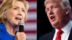 Diễn biến bất lợi cho bà Clinton: Phiếu đại cử tri giảm