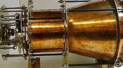 """""""Mục sở thị"""" động cơ có thể đưa con người lên sao Hỏa trong 10 tuần"""
