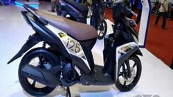 Yamaha Mio M3 mới giá 25 triệu đồng cho phái đẹp
