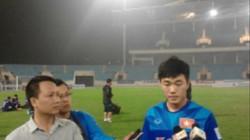 Đối thủ truyền kiếp của ĐT Việt Nam trong mắt Xuân Trường