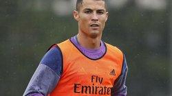 Gia hạn tới 2021, Ronaldo hưởng lương 225 triệu bảng