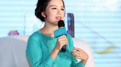Lý do nào khiến MC Minh Trang bỏ việc fulltime tại VTV?