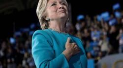 Được FBI giải oan, nhưng đã quá muộn để Hillary Clinton hoàn thành giấc mộng tổng thống?