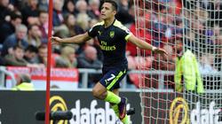 Đại chiến với M.U, Arsenal đón hung tin từ Alexis Sanchez