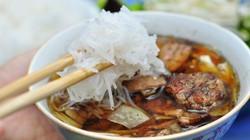 Những quán bún chả lâu đời ở Hà Nội nhất định phải ghé khi trời lạnh