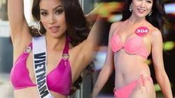 """Ảnh bikini """"bỏng mắt"""" của 9 mỹ nữ thi Hoa hậu Hoàn vũ"""