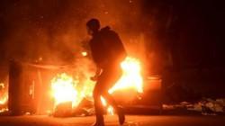 Mỹ: Biểu tình đầy bạo lực giữa đêm phản đối Trump