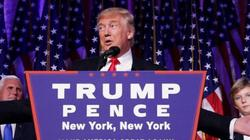 Ông Trump có thể xóa di sản Obama trong vài giờ?