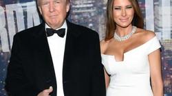 Cán mốc 70, Donald Trump vẫn quá phong độ bên vợ chân dài