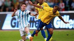 Lịch thi đấu vòng loại World Cup 2018 khu vực Nam Mỹ (ngày 11.11)