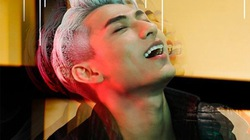 Isaac vướng nghi vấn đạo nhạc Big Bang