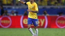 """Clip Neymar toả sáng, Brazil """"vùi dập"""" Argentina"""
