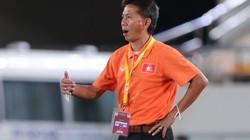HLV Hoàng Anh Tuấn không ưu ái cầu thủ U19 ở U22 Việt Nam