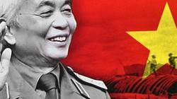 5 danh tướng lỗi lạc nhất trong lịch sử Việt Nam