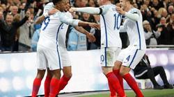 Kêt quả vòng loại World Cup 2018 khu vực châu Âu (ngày 12.11)