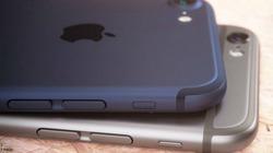 Mẫu iPhone thứ 10 sẽ có vỏ gốm Ceramic, Touch Bar