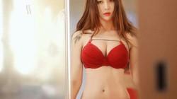 Mòn mắt ngắm hot girl bốc lửa nhất xứ Hàn