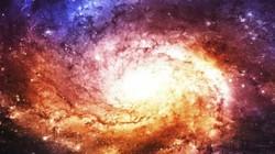 Cái chết của vũ trụ có thể bắt nguồn từ vật chất tối