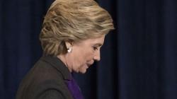 Bàn tay ông trùm FBI khiến bà Hillary Clinton sụp đổ?
