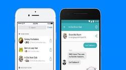Facebook thử nghiệm phòng Chat Room mới cho Messenger