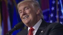 Donald Trump trấn an người Mỹ: Không có gì phải sợ hãi
