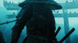 """""""Tuyệt thế kiếm ma"""" huyền thoại của Samurai"""