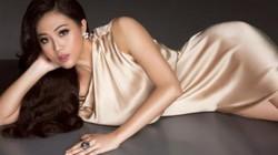 Bị tố phẫu thuật thẩm mỹ, Diệu Ngọc vẫn được thi Hoa hậu Thế giới