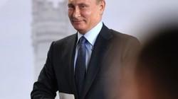 Putin đã viết gì trong bức thư 'tuyệt vời' gửi đến Donald Trump?