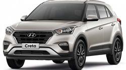 Chiêm ngưỡng hình ảnh mới của Hyundai Creta 2017