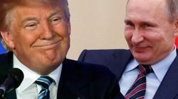 Trump dù muốn cũng khó lòng xích lại gần Putin?