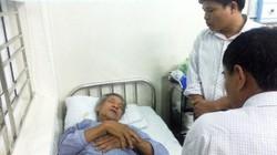 Hải Phòng: Nam thẩm phán bị tố đánh bố vợ cũ
