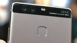 Tiếp tục rò rỉ hình ảnh và thông số Huawei P10