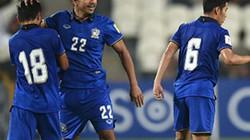 ĐT Thái Lan công bố danh sách dự AFF Cup 2016
