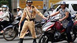 Bộ Công an: Cảnh sát không được dừng xe chỉ để kiểm tra chính chủ