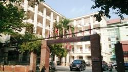 7 cán bộ Sở Lao động Hải Dương 'xin rút' chức phó phòng