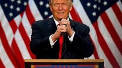 Trump làm Tổng thống Mỹ, dân New York lo nơm nớp