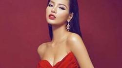 Ngắm vẻ đẹp bốc lửa của người đẹp chân siêu dài Khả Trang