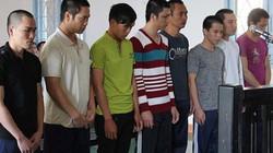 Xét xử nhóm bảo vệ Công ty Long Sơn: Tòa lại trả hồ sơ