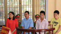 Xử vụ 4 phu vàng chết ngạt: Vợ nguyên đội trưởng CSGT lãnh án