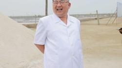 """Trung Quốc cấm gọi Kim Jong Un là """"Kim mũm mĩm"""""""