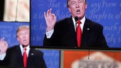 Donald Trump và cú 'dắt mũi' truyền thông ngoạn mục