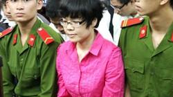 Thêm 10 sếp ngân hàng bị truy tố trong đại án Huỳnh Thị Huyền Như