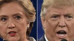Donald Trump thua Hillary Clinton 1,5 triệu phiếu phổ thông