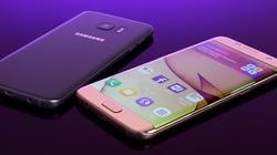 Samsung tuyên bố gia đình Galaxy S7 không bị lỗi pin